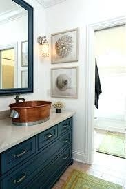 Navy Blue Bathroom Vanity Blue Bathroom Vanity Skygatenews