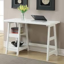 white desks you u0027ll love wayfair