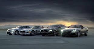 mercedes 2015 models mercedes to launch ten merc models by 2015 digital trends