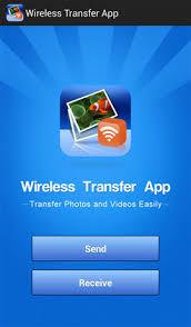 android transfer app wifi transfer app 01
