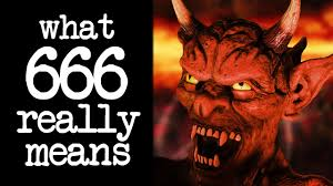 Behind Meaning The Secret Meaning Behind The Devil U0027s Number 666 World Truth Tv