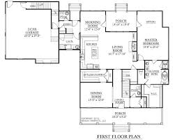house plans with two master suites house plan two master suites ranch plans with bedroom 2