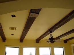 Home Design Plus Inc Architecture Enchanting Interior Home Design With Faux Wood Beams