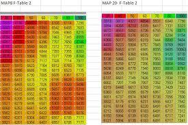 pcv maps 990 power commander 5 tune ecu custom maps page 58 ktm