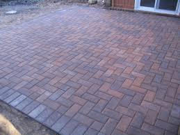 herringbone brick patio free online home decor oklahomavstcu us