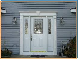 decorative glass for doors fiberglass entry door with decorative glass and sidelites