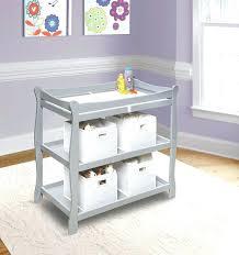 Badger Basket Changing Table White Badger Basket Corner Changing Table White Walmartcom Corner
