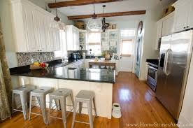 how to add a kitchen island 3 ways to personalize your kitchen home stories a to z