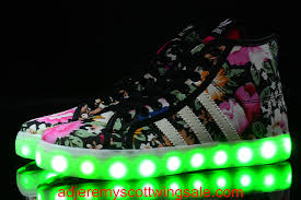 soulja boy light up shoes adidas glow in the dark basket homme adidas adidasnmd fr