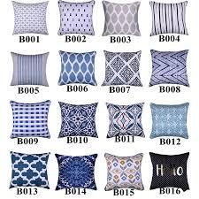 wholesale custom cushion cover 45 custom made leather sofa