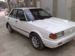 nissan sunny 1994 nissan sunny super saloon automatic 1 6 1988 for sale in peshawar
