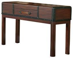 Ethan Allen Console Table Ethan Allen Console Table Black Home Design Ideas