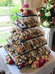 wedding cake alternatives the 1 wedding cake bakery in cape cod the casual gourmet