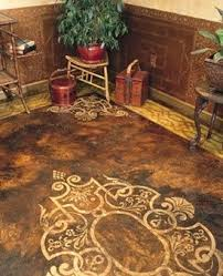 Decorative Floor Painting Ideas Faux Painting Ideas Faux Painted Concrete Floor Paint Ideas