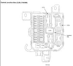 Jetta Interior Lights Not Working 04 Ford Escape Fuse Box Diagram 2004 Ford Freestar Fuse Box