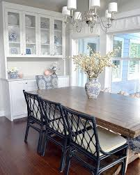 Built In Cabinets In Dining Room Best 25 Hutch Cabinet Ideas On Pinterest China Hutch Makeover