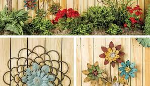 mural patio deck yard stunning garden murals amazing she shed