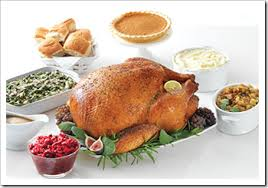 Thanksgiving Cooked Turkey Order Kroger Thanksgiving Dinners 2017 Think N Save