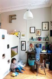 chambre enfant espace déco chambre enfant aménagement plans dédier espace et chambres