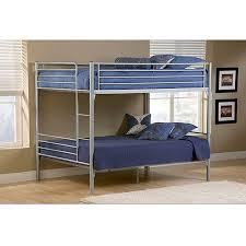 Universal Full Over Full Bunk Bed Walmartcom - Full over full bunk bed