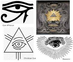 occult secrets revealed in the us dollar