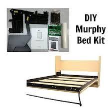 Bed Steel Frame Size Diy Murphy Bed Kit Vertical Murphy Wallbed Steel Frame