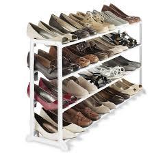 shoe organizer closet shoe organizer ideas put your shoe collection closet shoe