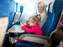 10 Tips For Taking Your by 10 Tips For Flying With Kids