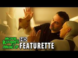 ex machina director ex machina 2015 featurette the director youtube