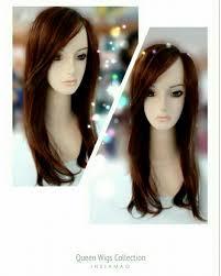 harga hair clip wigs home