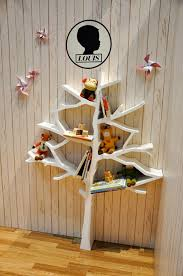 oeuf bookcase diy tree bookcase hgtv tree wall bookcase interior