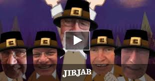 relive the thanksgiving with our catchy and totally