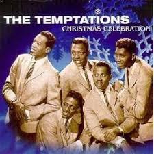 temptations christmas album temptations christmas album