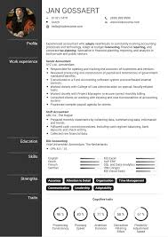 accounting resume exles 10 accountant resume sles that ll make your application count