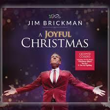 christmas cd a joyful christmas cd dvd combo jim brickman
