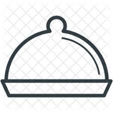 cloche cuisine cloche icon miscellaneous icons in svg and png iconscout