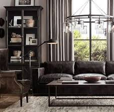 Chesterfield Sofa Restoration Hardware by Rustic Chesterfield Couches Restoration Hardware Living Room