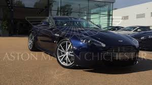 Vantage Design Group by Now Sold Mariana Blue V8 Vantage S Coupe Available At Aston