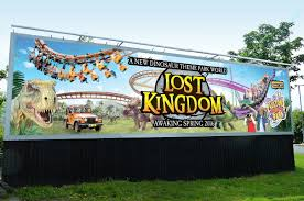 lost kingdom animation company hampshire