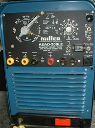 the miller aead 200le stickweld com u2013 welders welding metalworking