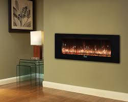 brayden studio brentwood linear wall mount electric fireplace