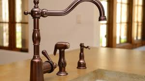 moen kitchen faucets rubbed bronze remarkable faucet 7590orb in rubbed bronze by moen kitchen