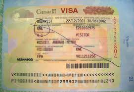 what does a pr visa look like british expats