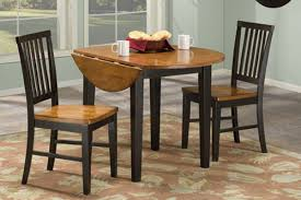 Drop Leaf Table And Chairs Arlington Drop Leaf Table U0026 2 Side Chairs