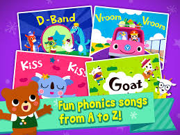 abc phonics android apps on google play