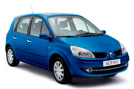 2006 renault scenic ii 1 6 16v related infomation specifications