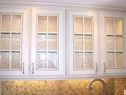 Glass Panels Kitchen Cabinet Doors Wondrous Ideas Glass Panels For Cabinet Doors Kitchen Cabinets