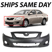 for toyota bumpers for toyota corolla ebay