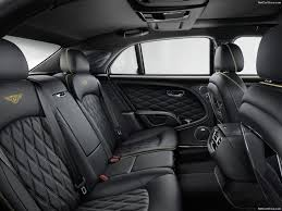 bentley interior black bentley mulsanne speed 2017 picture 7 of 11