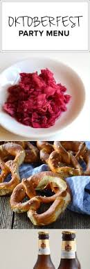 oktoberfest menus and recipes oktoberfest menu all recipes and more can be found at recipe girl